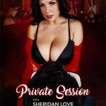 """""""Private Session"""" featuring Sheridan Love"""