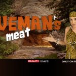 Caveman's Meat with Francys Belle