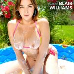 """""""After School"""" featuring Blair Williams VR Porn"""