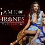 game of thrones vr porn