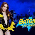 Batgirl A XXX Parody Anna Deville