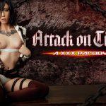 Attack on Titan A XXX
