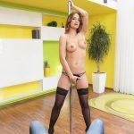 Your Private Stripper Nicole Vice