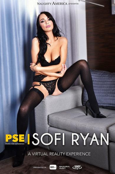 """""""PSE - Sofi Ryan"""" featuring... Sofi Ryan"""