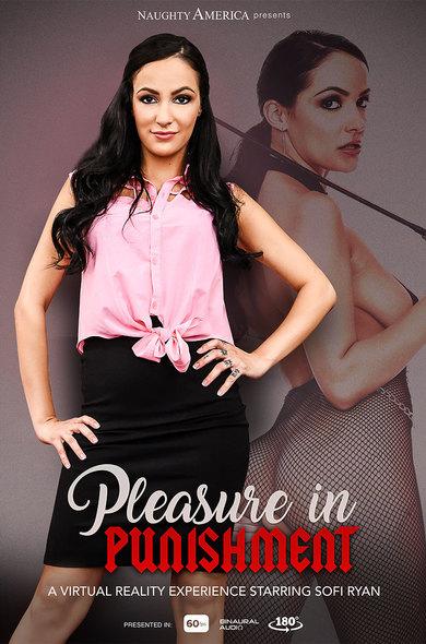"""""""Pleasure in Punishment"""" featuring Sofi Ryan"""