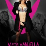 """V for Vandella - An act of revenge"" featuring Sarah Vandella"