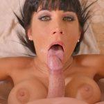 Bathtime Blowjob Valentina Ricci