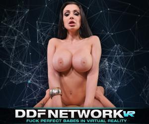 DDF Network VR Banner
