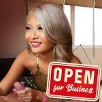 Open For Business Hasegawa Natsuki