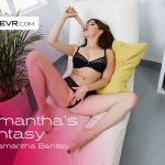 Samantha's Fantasy Samantha Bentley