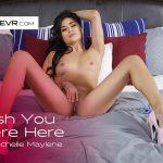 Wish You Were Here Michelle Maylene