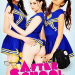 """After School"" featuring Sami Parker, Kyra Rose, and Jenna J Ross!"