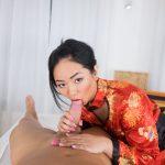 Czech VR 192 - Chinese Massage Parlor Jureka Del Mar