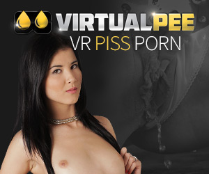VirtualPee, VR Porn, Adult Virtual Reality, VR Videos, VR Movies
