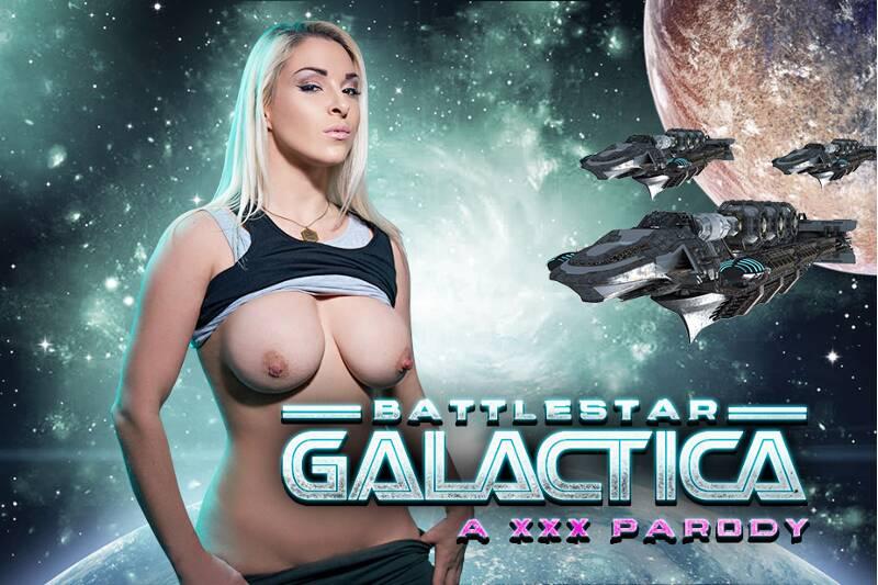Battlestar Galactica Xxx 102
