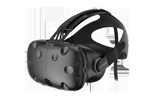 HTC VIVE Headset Adult VR