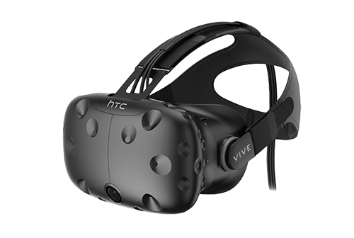 HTC VIVE Headset Adult VR