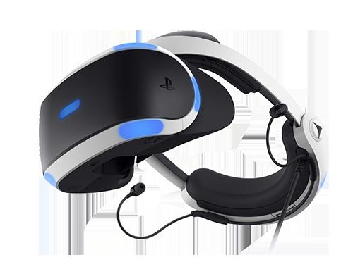 Playstation VR Headset VR Porn Adult VR