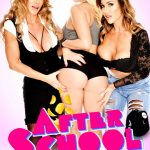 Aubrey Black , Farrah Dahl , Vanessa Cage in After school