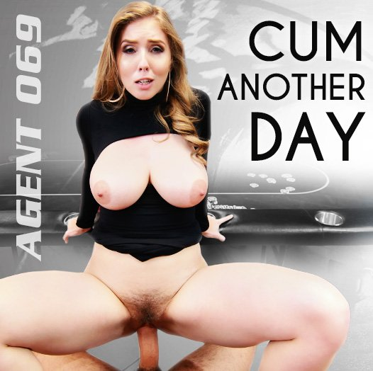 Cum another day Lena Paul VR Porn