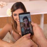 Spanish Sex Sessions Frida Sante VR Porn