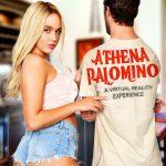 My Girlfriend: Athena Palomino vr porn