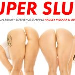 Super Sluts - Hadley Viscara and Lily Love VR Porn