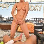 The Vicky Love Cabana Fantasy vr porn
