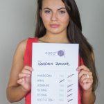 Czech VR Casting 017 - Vanessa Decker vr porn