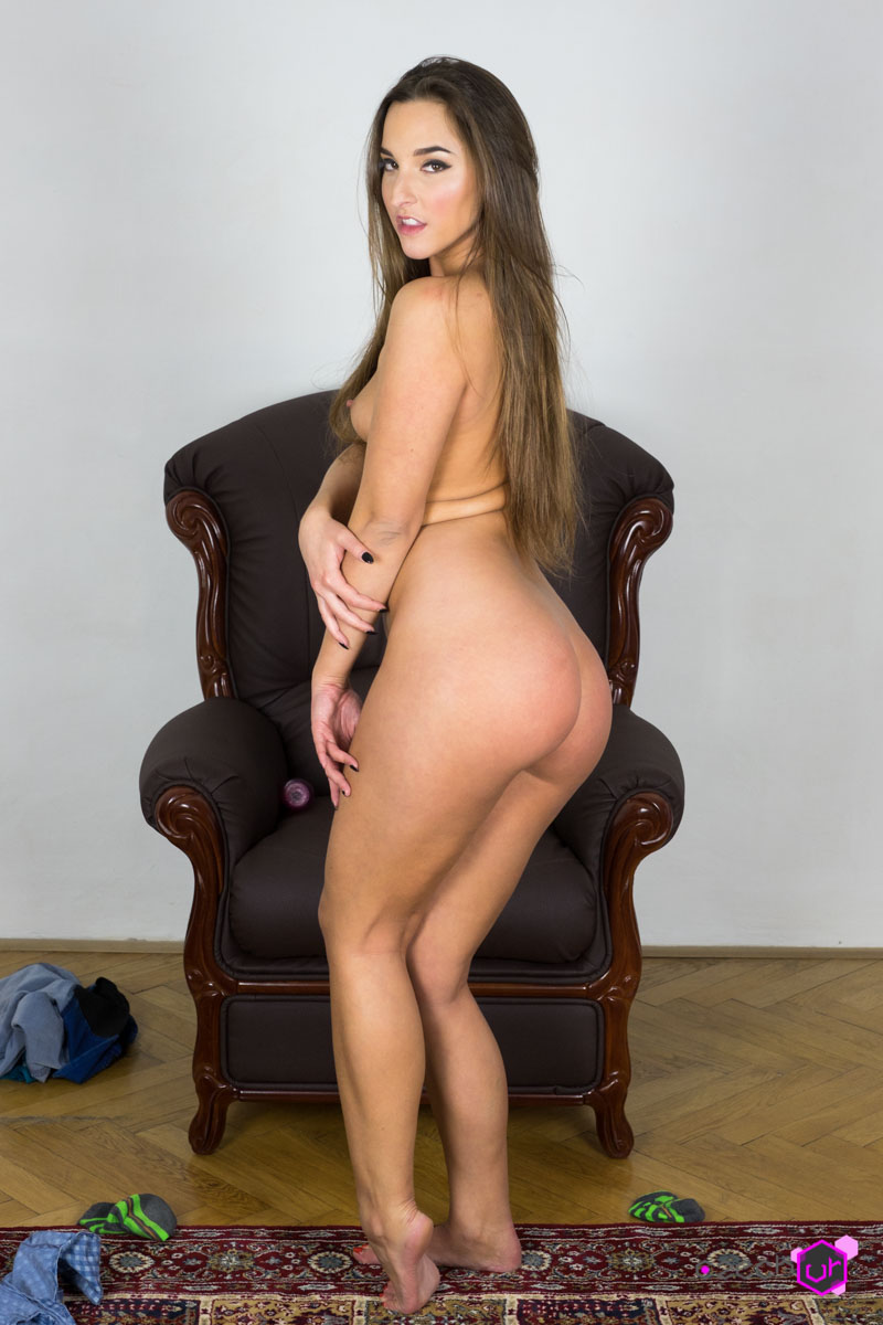 Amirah Adara Nude czech vr casting 049 - amirah adara - vrpornjack
