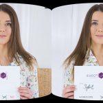 Czech VR Casting 062 - Stuning beauty Sybil vr porn