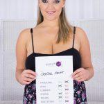Czech VR Casting 073 - HUGE Boobs in VR casting! Crystal Swift vr porn