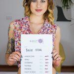 Czech VR Casting 074 - New Way for VR Castings! Billie Star vr porn