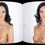 Czech VR Casting 079 - Sexy Eveline in Casting Eveline Neill vr porn
