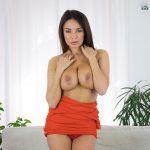 Czech VR Casting 080 - Smashing French Babe in Casting Anissa Kate vr porn