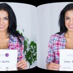 Czech VR Casting 091 - Czech Babe with Great Body Foxxi Black vr porn