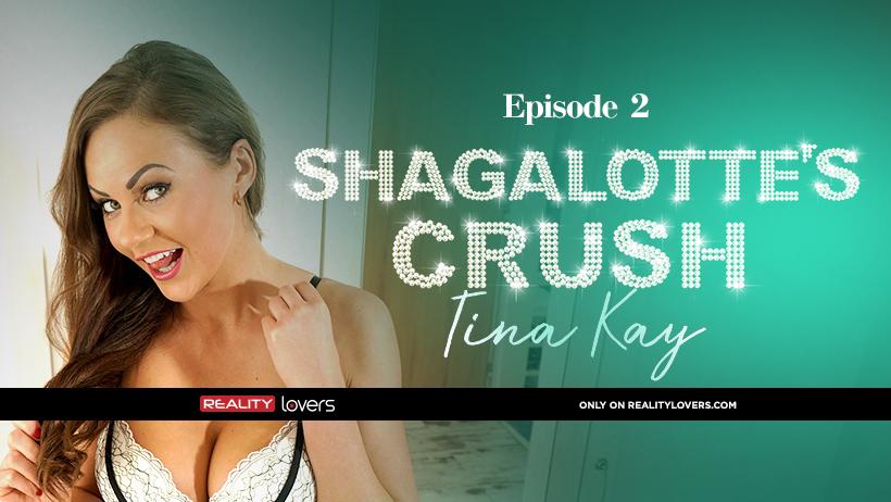 Sex 'N Fun Downtown – Shagalotte's Crush Tina Kay VR Porn