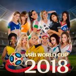 VRB World Cup 2018 VR Porn