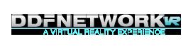 DDFNetworkVR logo