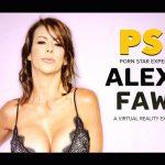 PSE - Alexis Fawx VR Porn