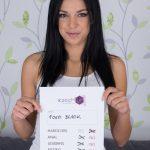 Czech VR Casting 121 - Second-Timer Foxxi Black vr porn