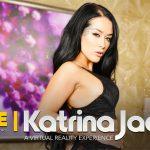 PSE - Katrina Jade vr porn