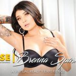 """PSE"" featuring Breanna Sparks vr porn"