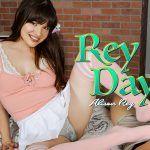 Rey Day Alison Rey vr porn