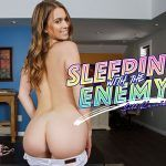 Sleeping With The Enemy Jill Kassidy vr porn