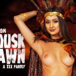 From Dusk Till Dawn A XXX Parody Eliza Ibarra vr porn