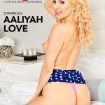 """She Loves Virgins"" featuring Aaliyah Love Aaliyah Love vr porn"
