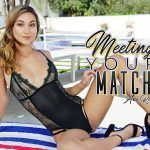 Meeting Your Match Ana Rose vr porn