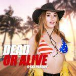 Dead Or Alive A XXX Parody Skylar Snow vr porn