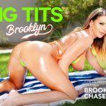 """Big Tits"" featuring Brooklyn Chase vr porn"